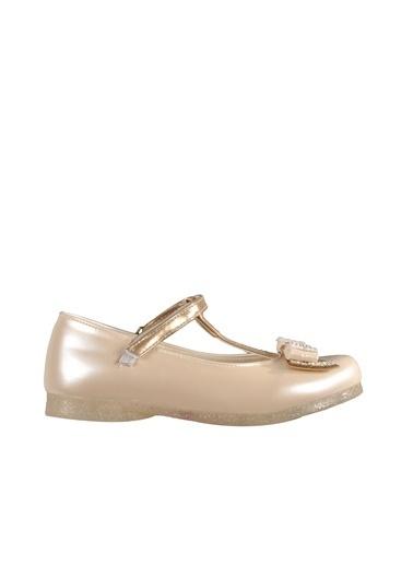 Osaka 4914 Beyaz Çocuk Günlük Ayakkabı Bej
